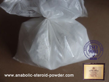 China Sicherheits-Mundanabole steroide CAS 2446-23-3 4-Chlorodehydromethyltestosterone/Turinabol usine